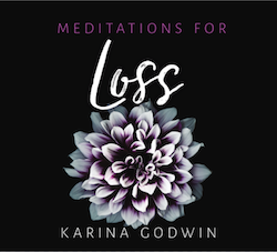 Meditations for Loss for web 250x227