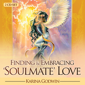 finding embracing soulmate love